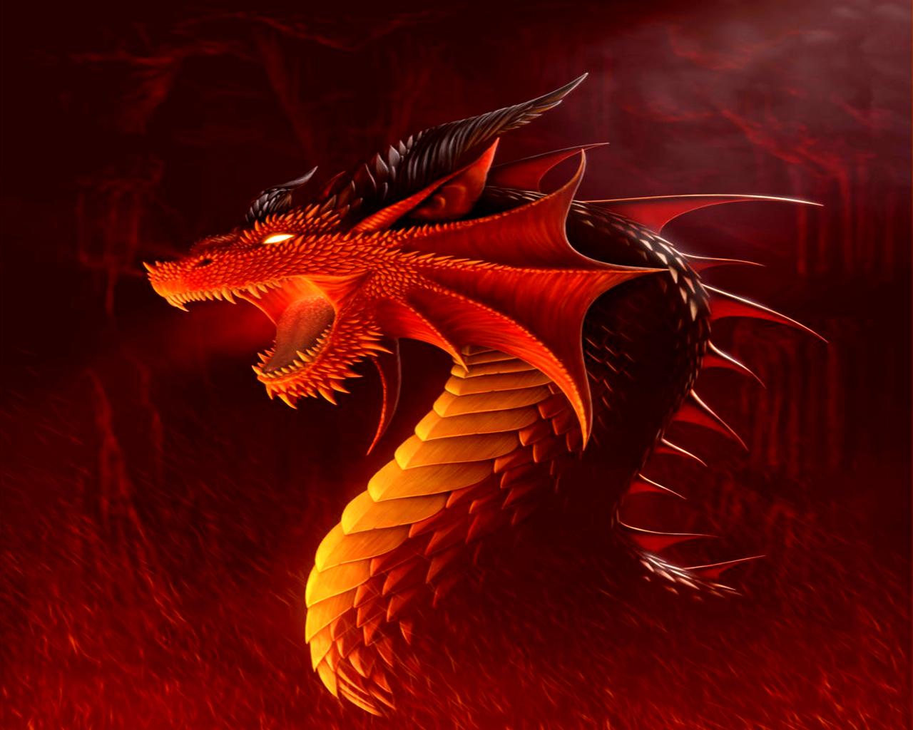 Draken Wallpapers. Bureaublad achtergronden van Draken.: www.animaatjes.nl/wallpapers/draken/&p=5