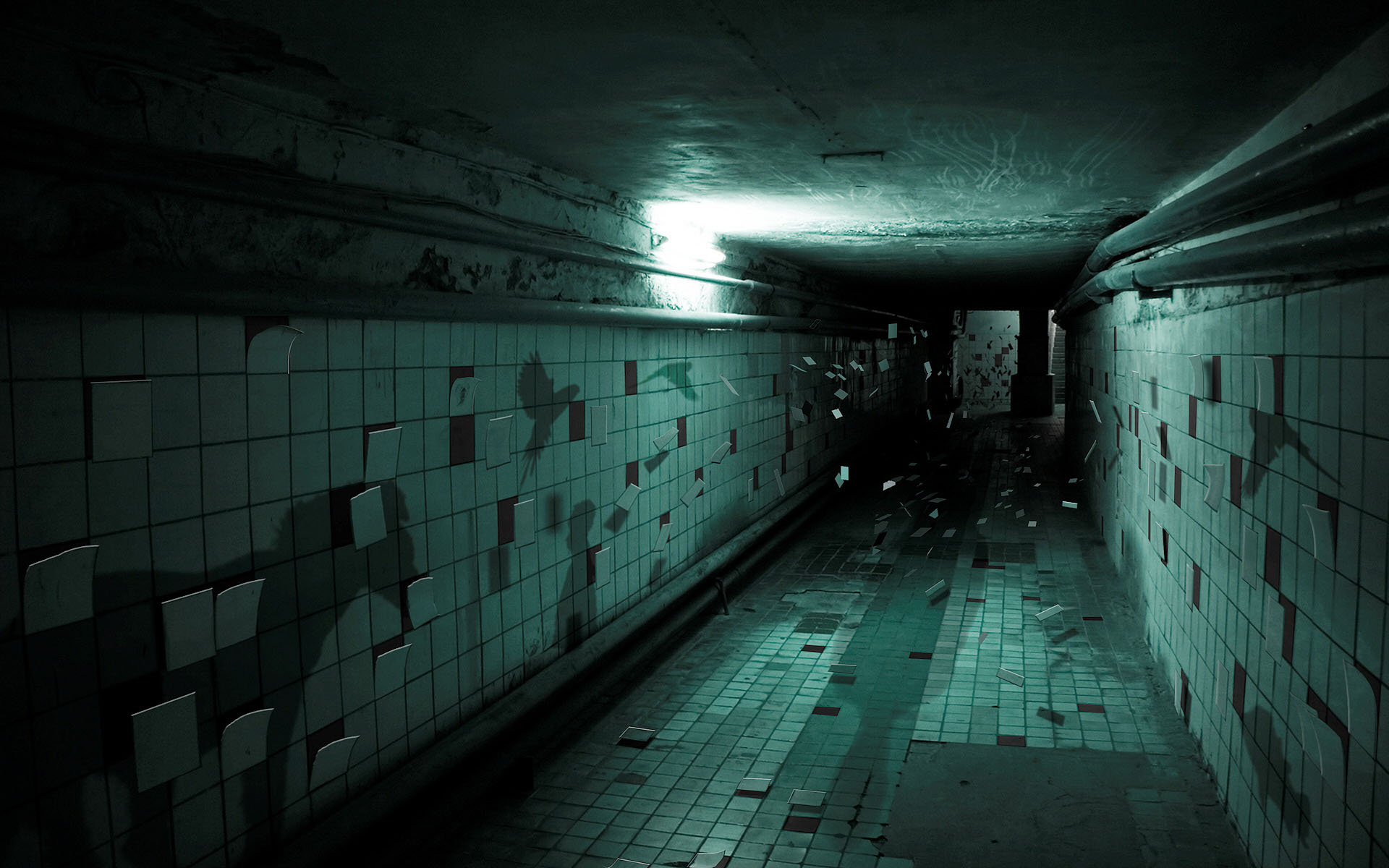 Horror Wallpapers