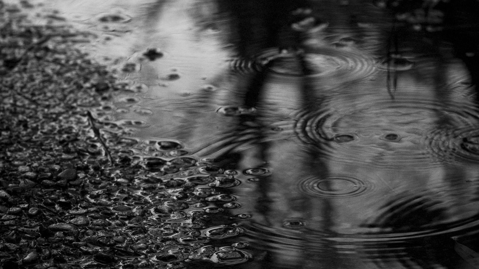 water drop photograph