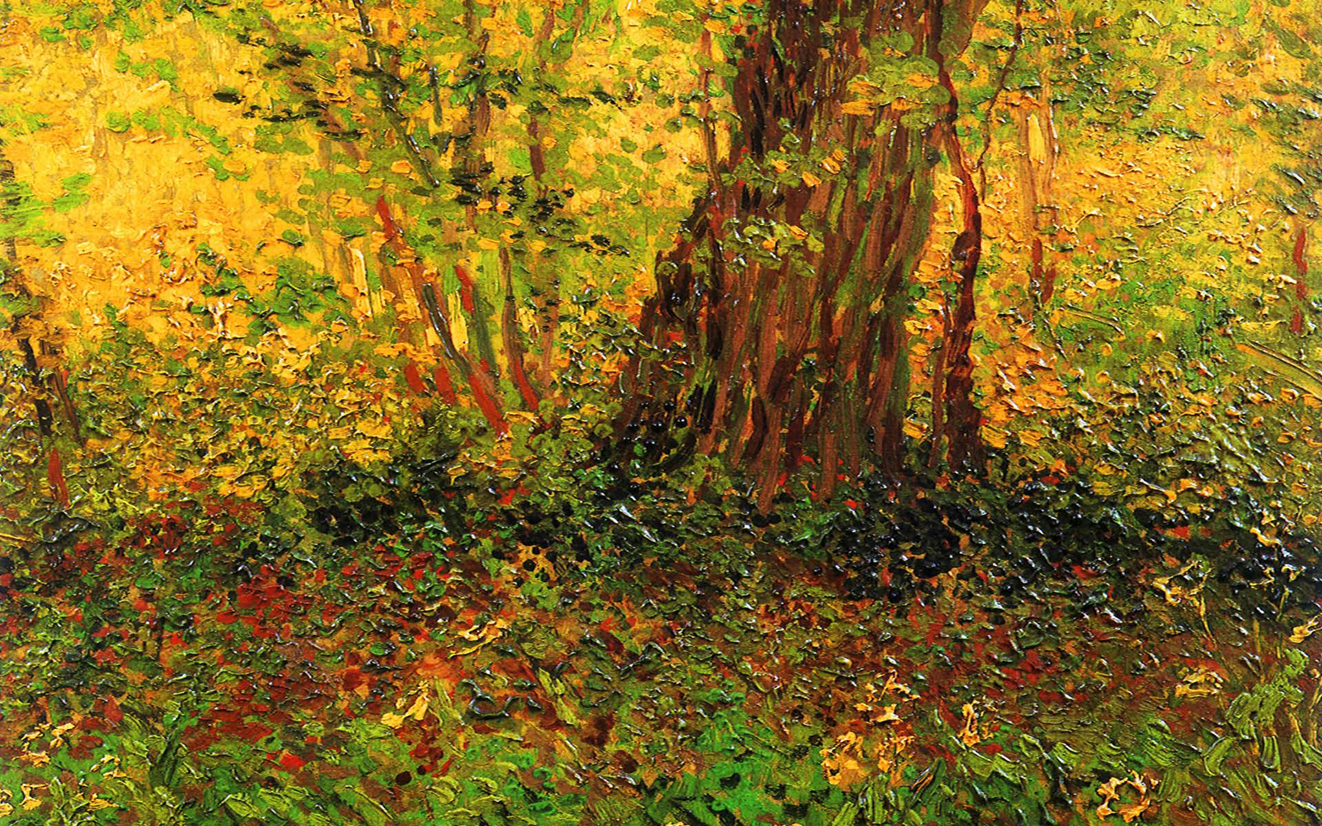 Van Gogh Wallpapers