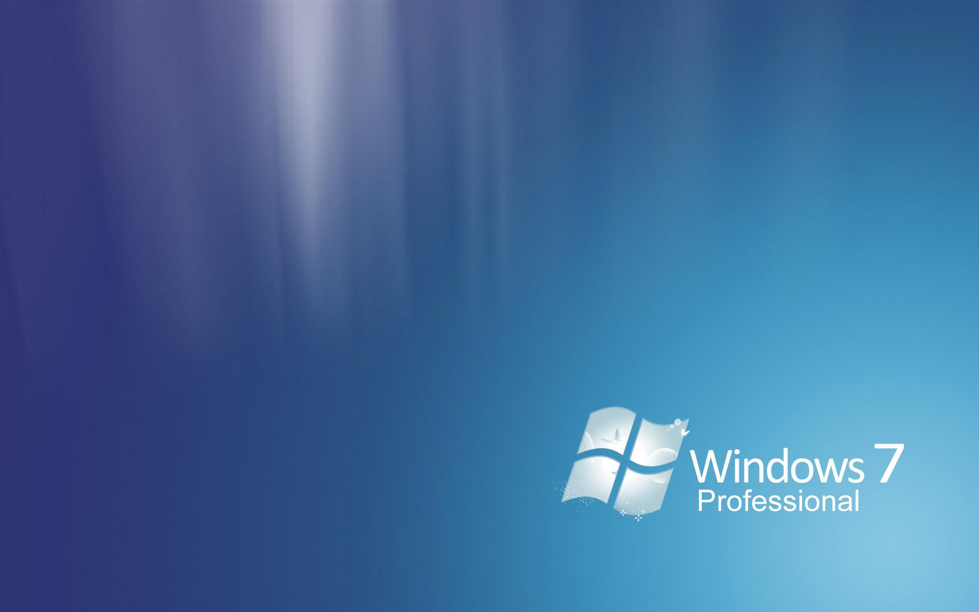 Wallpapers Windows 7