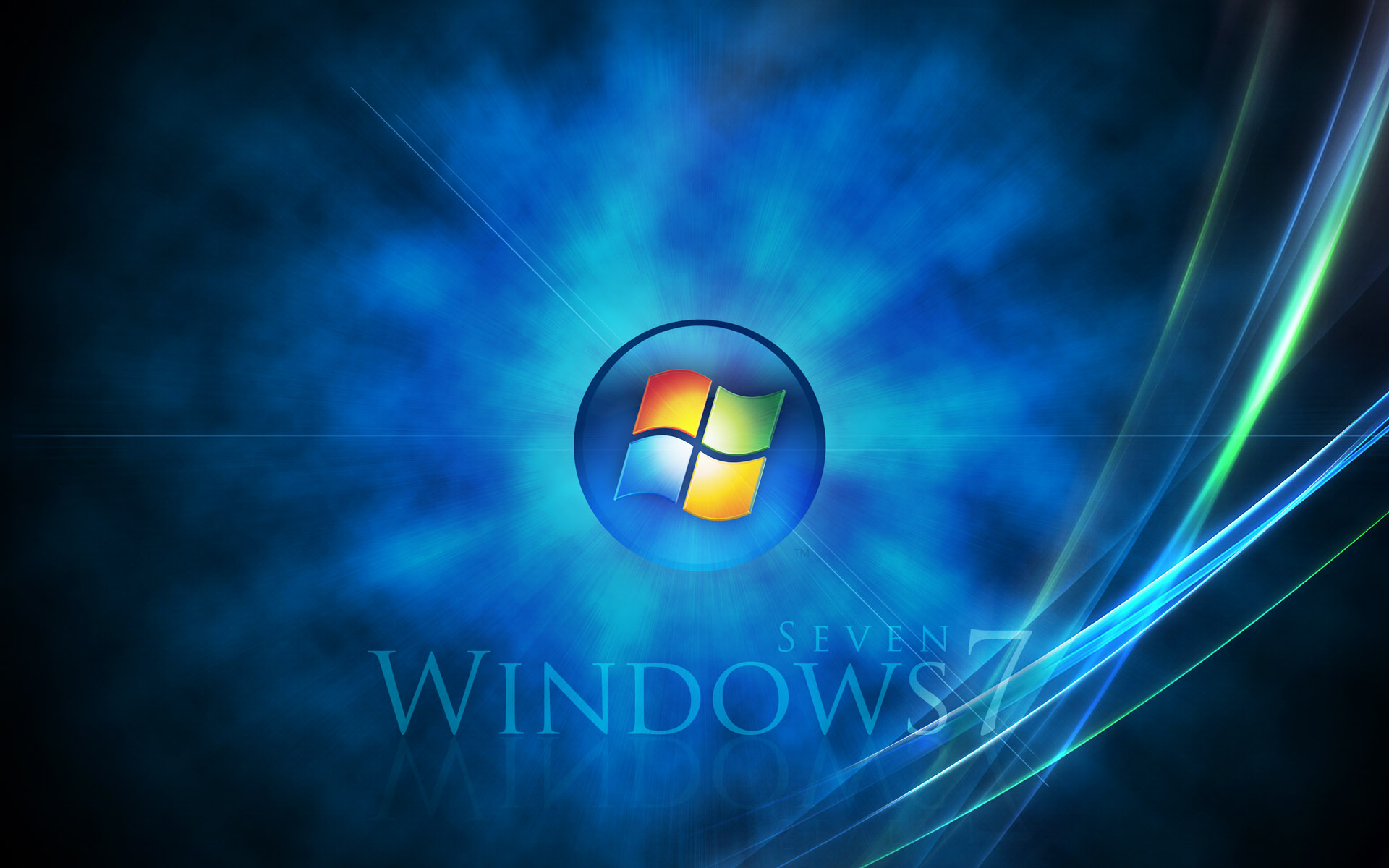Wallpapers » Windows 7 Wallpapers